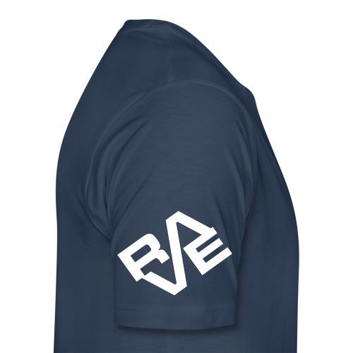RaVaR Helmet - Men's Premium T-Shirt