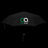 Regenschirme ~ Regenschirm (klein) ~ open-access.net-Regenschirm Gelb