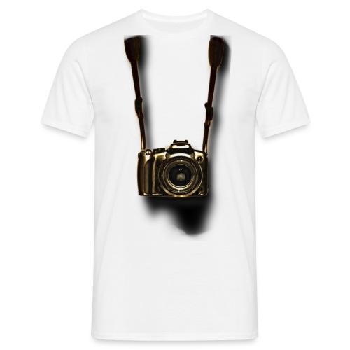 T-Shirt Reporter - man - Maglietta da uomo