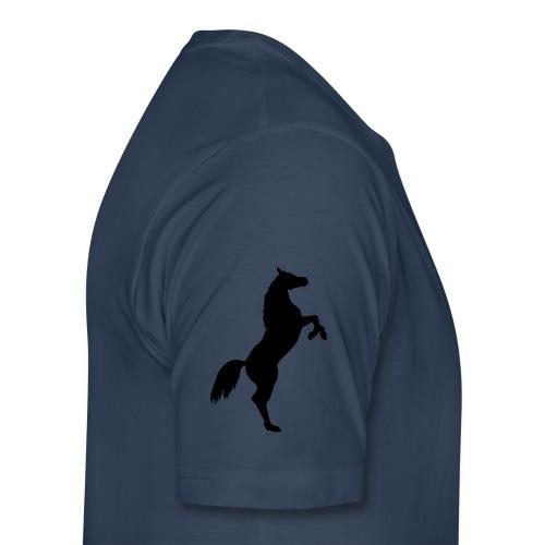 Mens T-shirt,California Co Range - Men's Premium T-Shirt