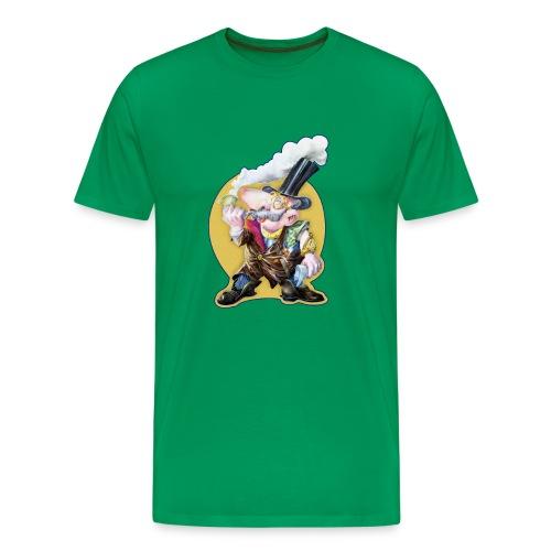 «El ingeniero» - Camiseta premium hombre