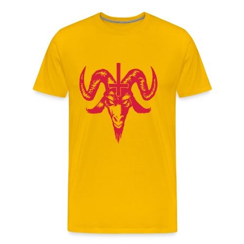 Dark side - T-shirt Premium Homme