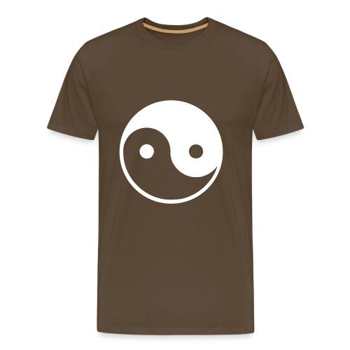 Tao Shirt - Maglietta Premium da uomo