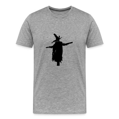 «El espantapájaros» - Camiseta premium hombre