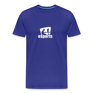 esports - Männer Premium T-Shirt