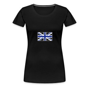 Women's BB&W Jack Larger T-Shirt - Women's Premium T-Shirt