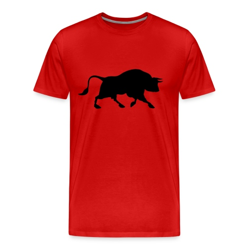 ESPAÑA - Men's Premium T-Shirt