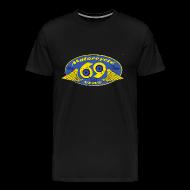 T-Shirts ~ Men's Premium T-Shirt ~ Product number 17702528