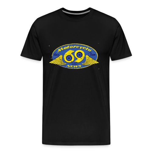 t69pg - Men's Premium T-Shirt