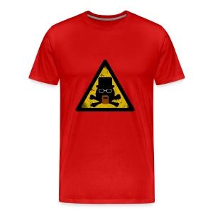 Breaking Bad - toxic - Camiseta premium hombre