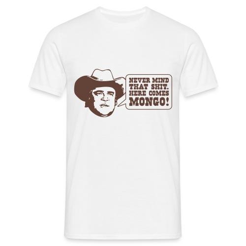 Mongo - Men's T-Shirt