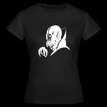 camiseta count orlok spreadshirt. Black Bedroom Furniture Sets. Home Design Ideas