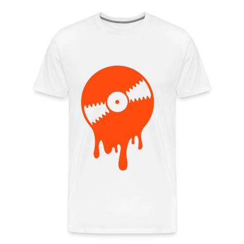 camiseta oficial dj - Camiseta premium hombre