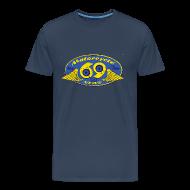 T-Shirts ~ Men's Premium T-Shirt ~ Product number 17702527