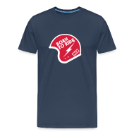 T-Shirts ~ Men's Premium T-Shirt ~ Product number 17702521