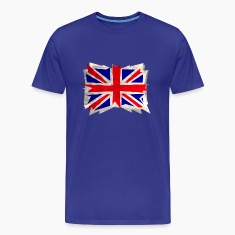 rough union jack