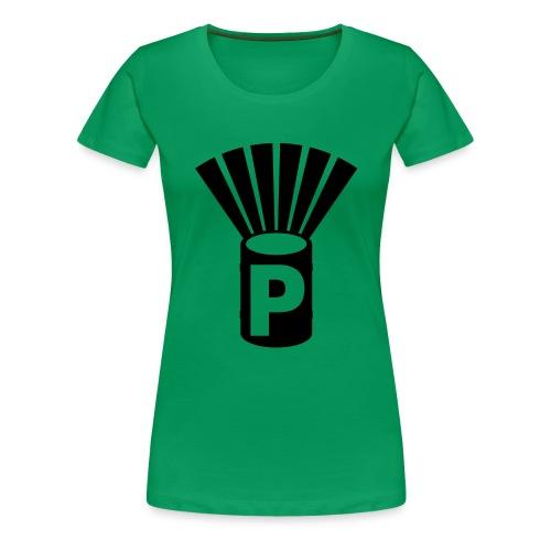 Pandora Büchse - Frauen Premium T-Shirt