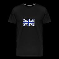 T-Shirts ~ Men's Premium T-Shirt ~ Men's BB&W Jack Big & Tall T-Shirt