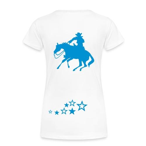 Shirt Star-Reiner - Frauen Premium T-Shirt