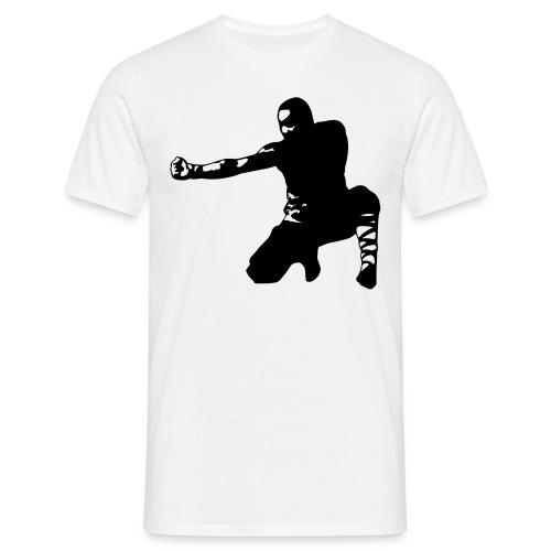 Shaolin T-shirt - Männer T-Shirt