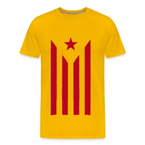 estelada - Men's Premium T-Shirt