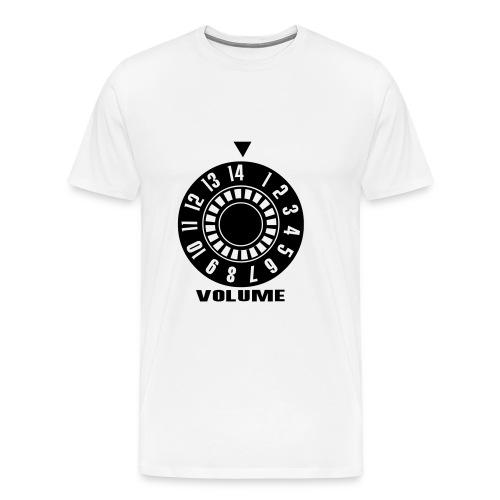 VOLUME. - T-shirt Premium Homme