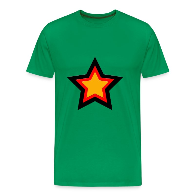German Star - Männer Premium T-Shirt