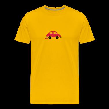 Auto (2c) Tee shirts