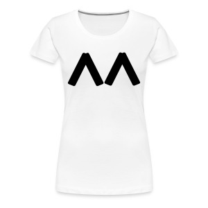 ^^ - Premium-T-shirt dam