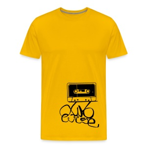 Cassette tape - Men's Premium T-Shirt