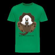 Tee shirts ~ Tee shirt Premium Homme ~ Numéro de l'article 17597932