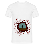 Camisetas ~ Camiseta hombre ~ The Walking Dead - shoot