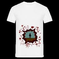Camisetas ~ Camiseta hombre ~ The Walking Dead - shoot