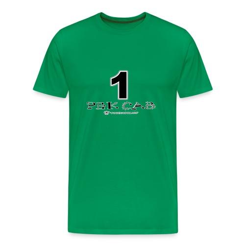 TFN18 - T-shirt Premium Homme