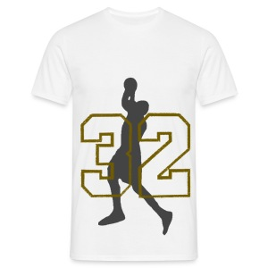 T shirt homme basketball - T-shirt Homme