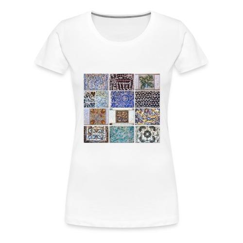 trencadis  - Women's Premium T-Shirt