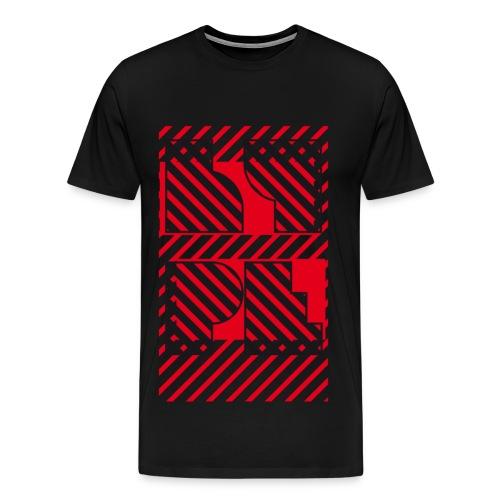 HYPE Men's Tee. - Men's Premium T-Shirt
