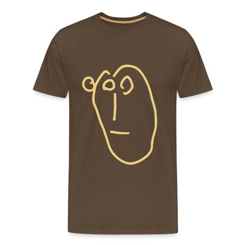 Das 1ohr - Männer Premium T-Shirt