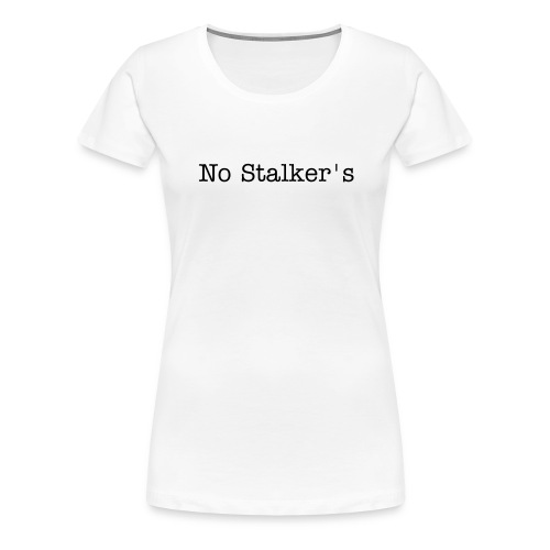 Fan Shirt - Frauen Premium T-Shirt
