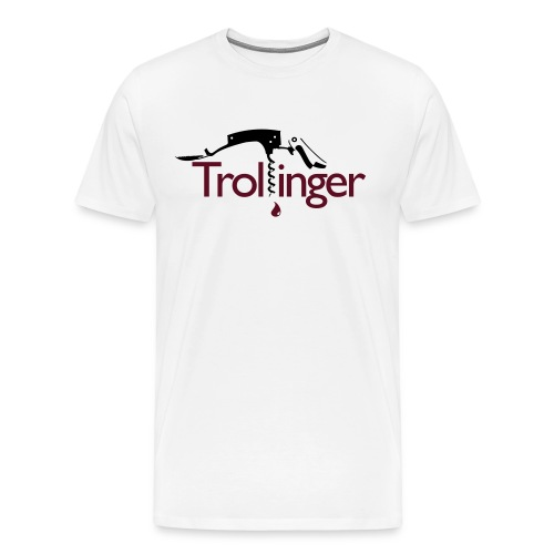Trollinger - Männer Premium T-Shirt