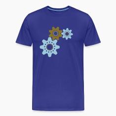Working Cogs T-Shirts