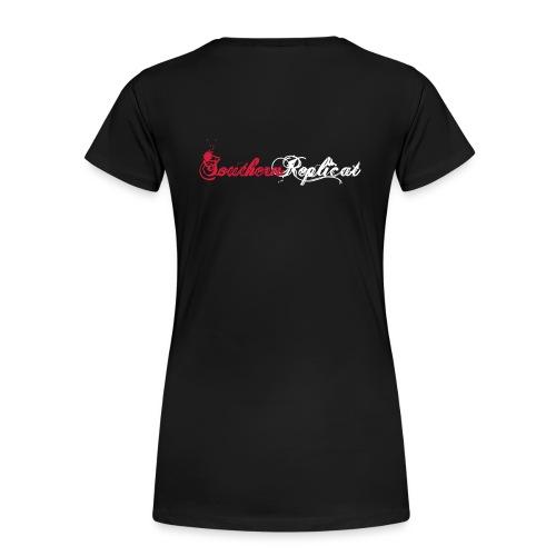 Southern - Rock-Mutti, schwarz - Frauen Premium T-Shirt