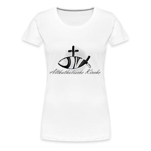 AK-Tigerfisch - Frauen Premium T-Shirt