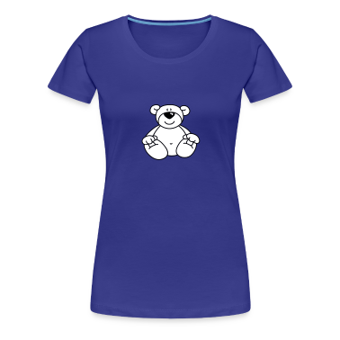 NeNice Polar Bear T-Shirts
