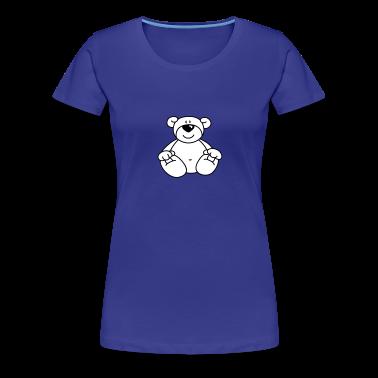 NeNice Polar Bear T-Shirts