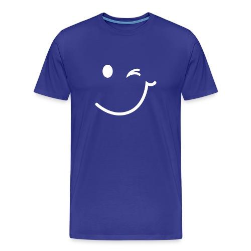 Vor Dir steht Dein Traummann! - Männer Premium T-Shirt