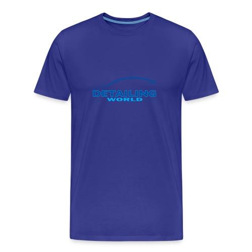 Detailing World 'Love It' Dual Sided T-Shirt - Men's Premium T-Shirt