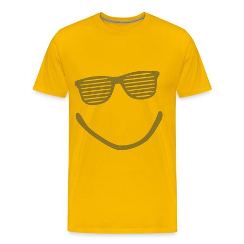 cool atitude - T-shirt Premium Homme