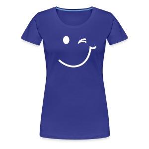 Vor Dir steht Deine Traumfrau! - Frauen Premium T-Shirt