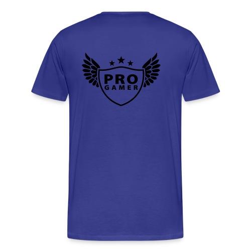 Gaming is my life - Männer Premium T-Shirt